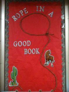 Western Classroom Theme