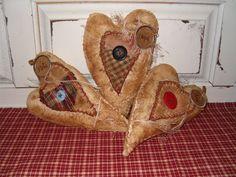 Primitive hearts~
