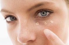 How To Hide Dark Circles Under Eyes