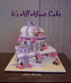 Birthday  Special Occasion Cakes Wedding Cakes Photos on WeddingWire
