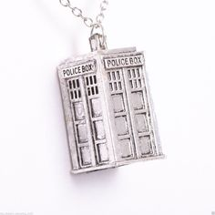 Keep The TARDIS Close To Your Heart(s)! – Geek Is A Verb