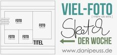 Viel-Foto Sketch #dpSketchderWoche von www.danipeuss.de