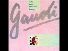 Alan Parsons Project Gaudi Full Album