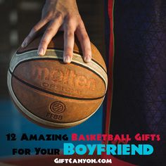 12 Amazing Basketbal