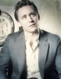 Tom Hiddleston tomloki, angel, vintage, twh, hiddleston close, tom hiddleston