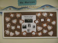 First Grade Gallery- Lessons for Little Learners: Black History Month