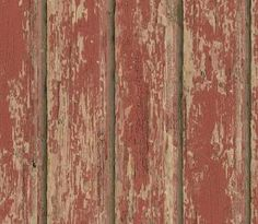 Barnboard Wallpaper for the vaulted ceilings?