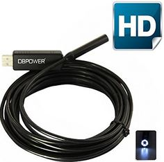 endoscope HD camera