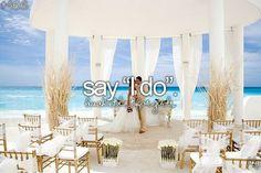 """say """"i do"""""""