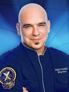 Chef Michael Symon