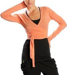Lole Dukha Wrap Top - Women\'s - 2013 Closeout $53 lole dukha, dukha wrap, wrap top, closeout 53, 2013 closeout