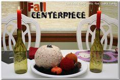 Thanksgiving/Fall Centerpiece