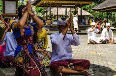 Eat Pray Love. - Bali