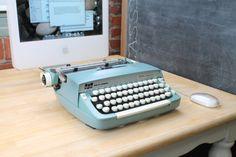 USB Typewriter  A Computer Keyboard made by usbtypewriter, $699.00
