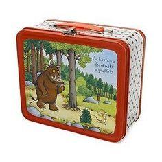 Gruffalo lunch box