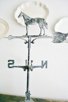 barn, hors weathervan, farmhouse, weather vanes, porches