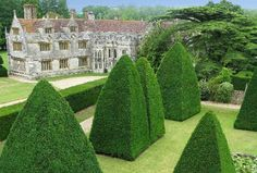 Athelhampton House :: Historic Houses Association