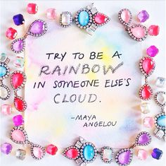 Brighten someone's day with your beautiful energy. #myperfectPANDORAsummer @officialpandora