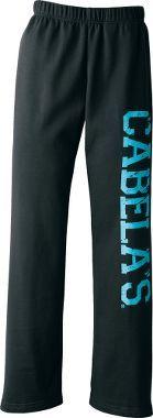Cabela's: Cabela's Women's Fleece Logo Pants