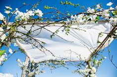 Brides: A Rustic-Elegant Wedding in Hilton Head Island, South Carolina