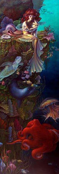 Dreamscape, Lubov