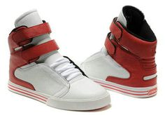 Supra Man's Shoes  #Supra #Shoes