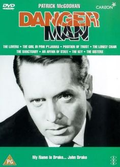 1960's Television series about espionage.