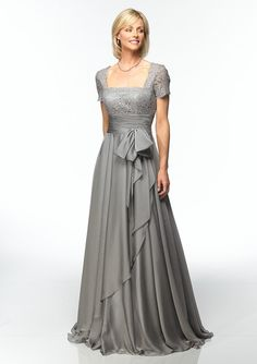 Mother-of-the-Bride Dresses - Click image to find more hot Pinterest pins