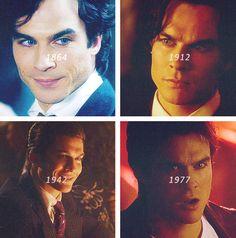 Damon-1977 was my fav