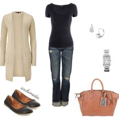 Sleepy, Rainy Day, created by archimedes16 on Polyvore