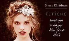 MERRY CHRISTMAS EVERY ONE!!!!  LOVE FROM FETICHE XXXX
