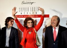 Milan (AFP) - Sophia Loren turned 80 on Saturday -- a landmark birthday feted across Italy with celebrations of the beauty and talent of the country's revered cinema icon.