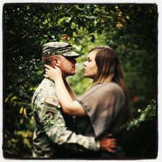 Our love is Army Strong :)