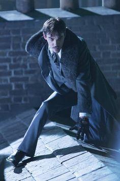 Jonathan Rhys Meyers - Dracula