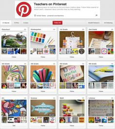 A new organized site for Teachers.