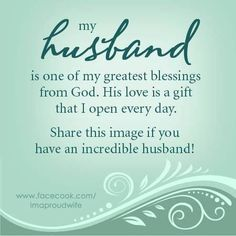 happy anniversary, husband quotes, gift, god, happy wife, greatest bless, famili, marriag, hubbi