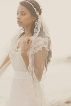 Wedding Veils Vintage on Pinterest