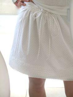tuto jupe star
