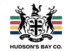 Hudson's Bay brand  re-launch is very nicely documented with clear explanation of its tactics
