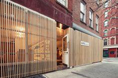 office designs, apc exterior, architectur, facad, store design