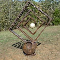 Outdoor Sculpture