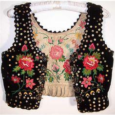 Polish vest
