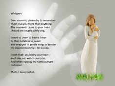 for bereaved mothers <3