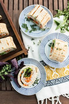 Pita Pinwheels   Healthy Summer Recipes   Photography by Sweet Louise Photography   Camille Styles
