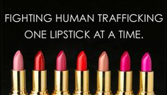 Check out the mission behind the makeup http://radiantcosmetics.org/about-contact