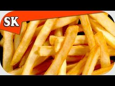 McDONALDS FRENCH FRIES - Better and fresher than the real thing - YouTube