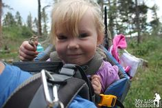Great Tips for Toddler Trail Training!! My WIFE Outdoors (mylifeoutdoors)