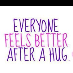 i miss my dad's hugs
