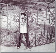 Today in history, Elvis put a down payment on Graceland.  Daily Elvis.