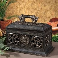 Tuscan Home Decor:Decorative Accents